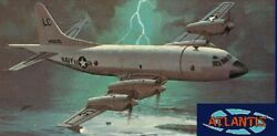 Atlantis 1 115 P3A Orion Aircraft formerly Revell #163 $19.50