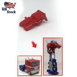 NEW 3D upgrade DIY KIT bag armor FOR earthrise Optimus Prime Parts USA Red $13.49