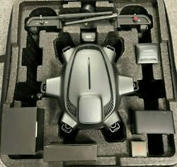 YUNEEC Typhoon H Hexacopter Drone with CGO3 4K Camera FACTORY REFURBISHED $799.90