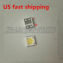 100pcs 3535 3V SMD Lamp Beads Specially for LED TV Backlight Strip Bar Repair $12.20