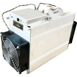 Bitmain Antminer X3 with Bitmain APW3 PSU and New Power Cord Used $100.00