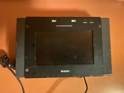 Small HD Astro HD Monitor DM 3000 $350.00