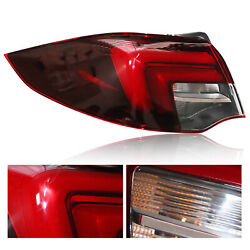 Driver Left Side Outer Tail Light Brake Lamp Fit For Buick Regal 2014 2015 2017 $113.00