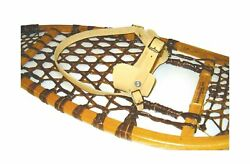 GV Snowshoes Traditional Leather Snowshoe Bindings $44.76