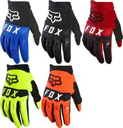 Fox Racing Youth Dirtpaw Race Glove MX Offroad ATV BMX MTB Gloves $24.95