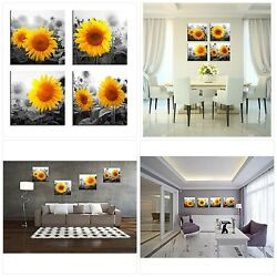 Canvas Wall Art for Living Room Bathroom Wall Decor for Bedroom Kitchen Artwork $38.30