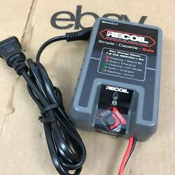 Recoil NiMH 20W Peak RC Charger NiCd NiHD Radient 1.E1 $21.24