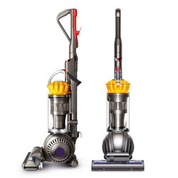 Dyson Ball Total Clean Upright Vacuum Yellow Refurbished $179.99