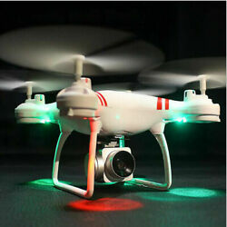 Flying RC Drones With HD Camera Wifi FPV Remote Control 2.4Ghz Helicopter APP $39.69
