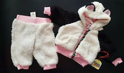 Harajuku Mini For Target NWT quot;Woobiequot; Two Piece Set Size 6 Months. $13.00