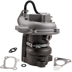 NEW Turbocharger Fit for Navara Frontier Pickup D22 YD25 RHF4H 14411 VK500 VN3 $139.99