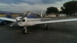 airplane single engine 1967 Piper PA 28 140 150 hp. $26500.00