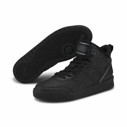 PUMA Men#x27;s Backcourt Mid Sneakers $44.99
