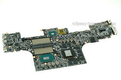 MS 17G11 GENUINE MSI MOTHERBOARD INTEL I7 8750H RTX2070 GS75 MS 17G1 DF50 * $994.95