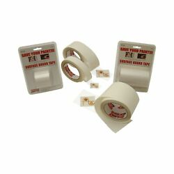ISC Racers Tape HT6308 ISC Helicopter OG Surface Guard Tape: 6quot; x 30 ft Tran... $150.20