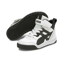 PUMA Backcourt Mid Shoes $29.99