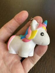 Vintage Keychain Charm Novelty Little Pony Moves $13.00