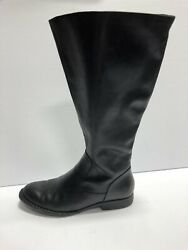Born North Womens Riding Boots Wide Calf Size 8 M $91.66