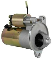STARTER FIT MINI HIGH TORQUE FOR FORD MUSTANG 302 351 E9SZ 11002 A F7SU 11000 AB $60.02