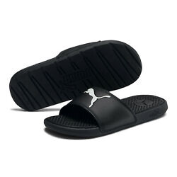 PUMA Junior Cool Cat Sport Slides $9.99