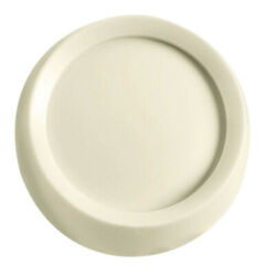 Leviton Light Almond Rotary Dimmer Knob 1 pk