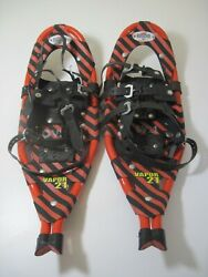 Redfeather Vapor 21 Racing Runners Fitness 21quot; Snowshoes $125.00