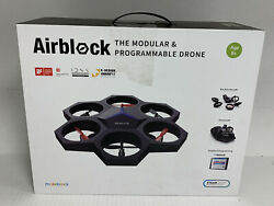 Makeblock AirBlock Modular amp; Programable Hexacopter Drone W 6 Axis Crafts Cf167 $84.99