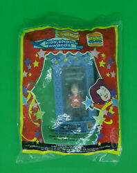1999 Burger King Nickelodeon Kids Choice Awards Rosie O#x27;Donnell Toy MIP $9.98