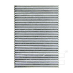 A C Cabin Air Filter Carbon for 09 17 Chevy Traverse 07 17 GMC Acadia $11.00