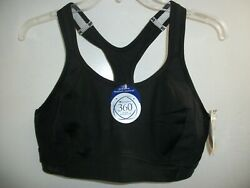 CHAMPION HIGH SUPPORT SPORTS BRA WOMENS XXL $18.00