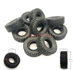 Upgraded Wheel Tires Tyre for 1 16 RC Cars WPL B14 B16 B24 B36 C14 C24 JJRC MN90 $24.99