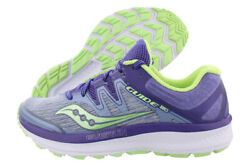 Saucony Guide Iso Running Women#x27;s Shoes Size $79.90