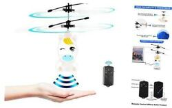 Flying Toys RC Helicopter for Kids Flying Fairy Toys for Girls Unicorn $11.73