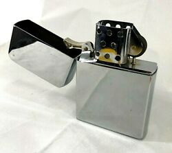 Vintage Large Novelty Sized Reusable Metal Lighter Display Model $39.99