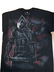 Mens New Vintage Large TAPOUT Tee Shirt $19.99