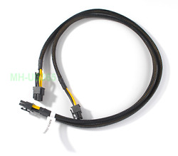 Power Adapter Cable for HP ProLiant DL580 G7 10pin to 8pin6pin GPU Cable $15.86