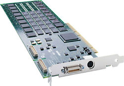 Digidesign HD Accel PCI PCI X Card for Pro Tools HD $120.00