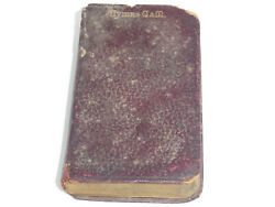 ANTIQUE HYMNS ANCIENT amp; MODERN FOR USE IN THE SERVICES OF THE CHURCH POCKET BOOK $9.99