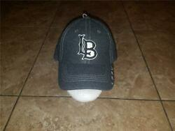 Long Beach State University 49ers Charles Hat Cap NEW $14.99