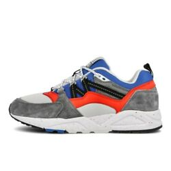 Karhu Fusion 2.0 quot;Cross Country Ski Packquot; in Monument Fiery Red F804060 Sze 8 11 $75.00