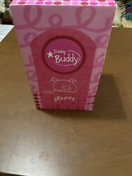 Scentsy Buddy Penny The Pig Plush NEW in Box $35.00