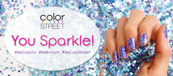 Color Street Nail Strips Retired $18.00