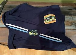 Nickelodeon Nick Box Exclusive Good Burger All That Long Sleeve T Shirt L Large $24.99
