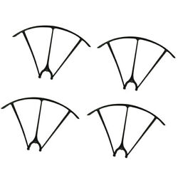 MagiDeal RC Blade Propeller Guard Cover for X5HW X5HC SYMA Quadcopter Black $5.38