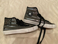 Converse All Star High Top Limited Edition Boots $40.00
