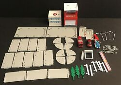 Tomica Tomy Hypercity 2008 Replacement Part Piece White Sky Helicopter Base $59.95