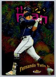 2020 Topps Finest Baseball quot;The Manquot; Insert Singles You Pick $1 $29.95 $29.95