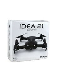 GPS Drones with 4K Camera for Adults IDEA 21 $59.00