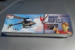 1Rhino Copter Toy Air Flying Sky Helicopter Fly Back100ftReturn2You Safe4Kids8 $26.90