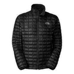 $199 THE NORTH FACE ThermoBall Full Zip Insulated Jacket XXL $84.99